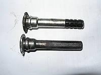 Направляющая суппорта переднего верхняя HYUNDAI ACCENT 06-;KIA  RIO 05- 581611G000