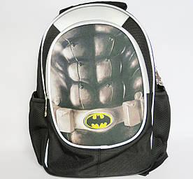 Школьный рюкзак для мальчика, с ортопедической спинкой, Супер знак