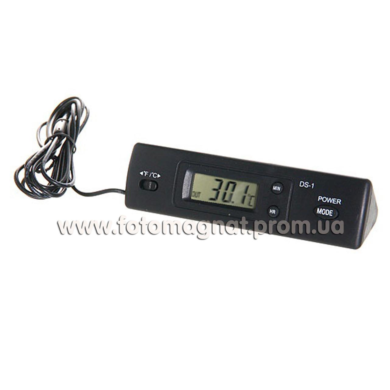 Термометр DS-1 (цифровой термометр)