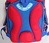 Школьный рюкзак для мальчика, с ортопедической спинкой, Герои, фото 6
