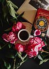 Кава мелена Чорна Карта для заварювання в чашці, вакуумна упаковка 230г, фото 4