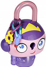 Набір Hasbro Lock Stars Purple Princess Замочки з секретом (E3103_E3184)
