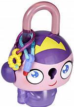 Набор Hasbro Lock Stars Purple Princess Замочки с секретом (E3103_E3184)