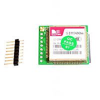 SIM900A модуль S2-1040W-Z090K GSM GPRS 900-1800 MHz fax data sms TCP/UDP protocol FTP/HTTP Shield Arduino