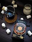 Кава мелена Чорна Карта Еспрессо, вакуумна упаковка 450г, фото 3