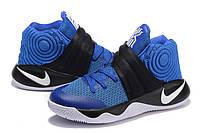 Баскетбольные кроссовки Nike Kyrie 2 синие