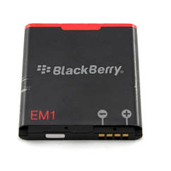 Батарея Blackberry E-M1 9350 9360 9370 Apollo