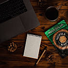 Кофе растворимый Чорна Карта Brasilia, пакет 60г, фото 2