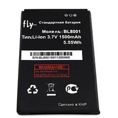 Батарея Fly BL8001 IQ4490 IQ436 ERA Nano 3 4