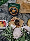 Кофе растворимый Чорна Карта Brasilia, пакет 285г, фото 2