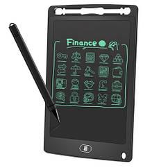 """Графічний Планшет для малювання і заміток LCD 8.5"""" ASYW1085A"""