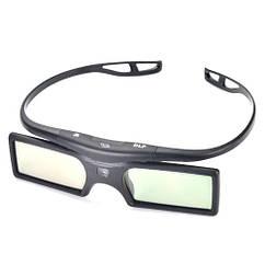 3D окуляри G15-DLP з активним затвором для 3D проекторів DLP Link