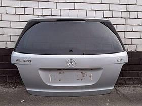 Крышка багажника ляда Mercedes МЛ 164
