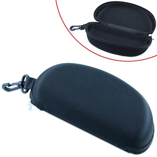 Футляр кейс чохол для зберігання окулярів, жорсткий EVA