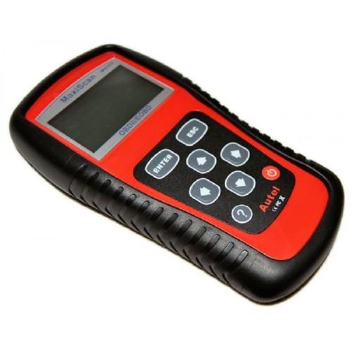 Autel MaxiScan MS509 OBD2 сканер діагностики авто