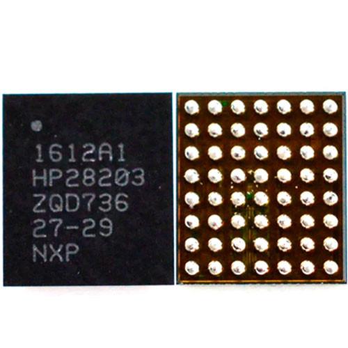 Чіп 1612A1 BGA56, трістар U2 для Apple iPhone 8, 8 Plus X