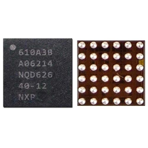 Чіп 610A3B BGA36, трістар U2 для Apple iPhone 7, 7 Plus