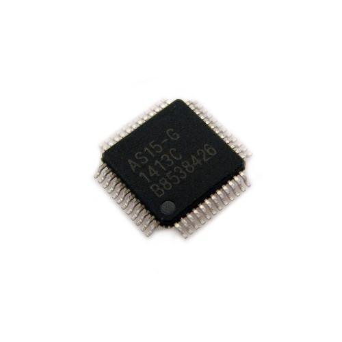 Чіп AS15-G QFP48, Гамма-коректор