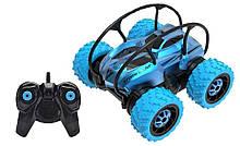 """Машинка на радіоуправлінні """"Блискавка"""", блакитна - Mekbao (5588-614-1)"""