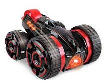 """Машинка на радіоуправлінні трюкова """"Ураган"""", червона - Mekbao (5588-602-2)"""