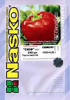 Семена перца Скиф 250 сем. Nasko