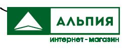"""Интернет-магазин """"АЛЬПИЯ"""""""