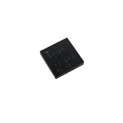 Чіп TPS51125 51125 QFN24, Контролер живлення