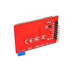 "LCD дисплей ST7735S SPI 1.44"" 128x128 Arduino, RGB, фото 2"