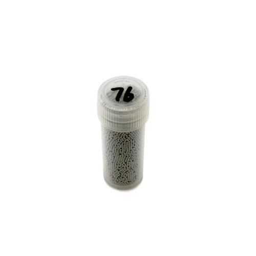 Кулі для BGA реболлинга 0.76 мм 25к штук