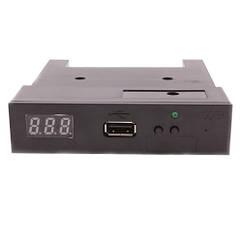 Емулятор флоппі дисковода, FDD на USB, 100 образів