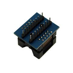 SOP20 - DIP20 перехідник для програматорів 208mil