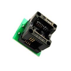 SOP8 - DIP8 перехідник для програматорів 150mil