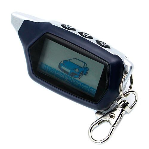 Брелок з РК-дисплеєм для сигналізації StarLine C9