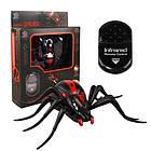 Паук радиоуправляемый красноспинный светящийся Spider, фото 2