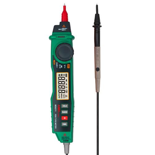 Мультиметр цифровий тестер-ручка з безконтактним пробником