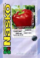 Семена перца Султан 250 сем. Nasko