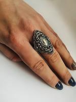 "Серебряное кольцо ""Магия"""