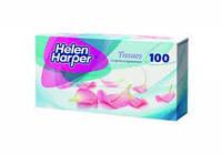 Косметические салфетки Helen Harper, 100 шт