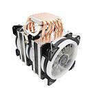 Кулер для процесора, башта, система охолодження, Intel AMD, Alseye DR90, фото 2