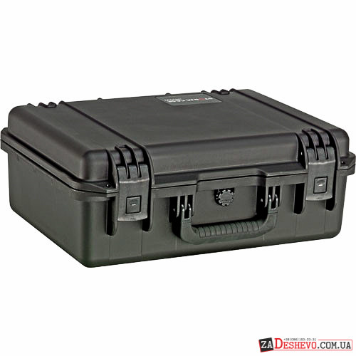 Pelican iM2400 Storm Case with Foam (IM2400-00001)
