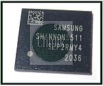 Микросхемы Samsung