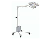 Светильник комбинированный (хирургия/стоматология) LED 2 SC Hybrid на мобильной подставке(Dr.Mach, Германия)