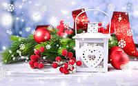Baldinelli поздравляет с Новым годом и Рождеством!
