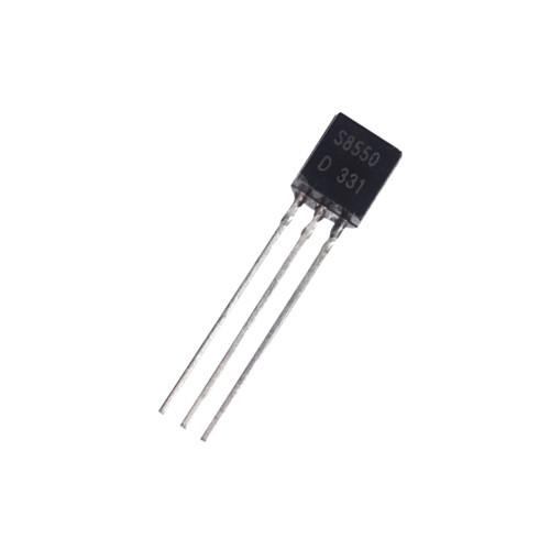 Чип S8550 8550 T092, Транзистор биполярный PNP