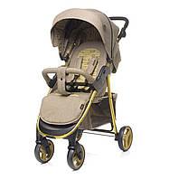 Детская прогулочная коляска 4 baby RAPID PREMIUM GOLD