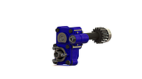 Коробка отбора мощности (КОМ) ZF 9S75 для BMC - CHRYSLER - FORD - IVECO - MERCEDES