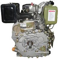 Двигатель дизельный LA178FP1. Уцененный товар