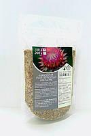 Семена расторопши молотые 100 грамм, фото 1