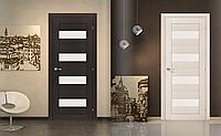 Какие межкомнатные двери лучше: экошпон или ПВХ