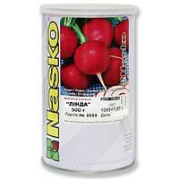Семена редиса Линда 0,5 кг. Nasko
